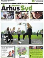 Hent og læs Århus Onsdag Syd her