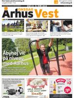 Hent og læs Århus Onsdag Vest her