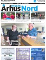 Hent og læs Århus Onsdag Nord her