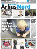 Århus Onsdag Nord