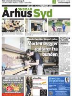 Århus Onsdag Syd