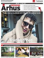 Århus Weekend