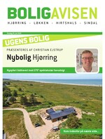Ugens Bolig - Hjørring kommune