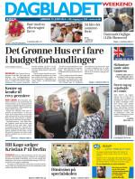 Dagbladet K�ge