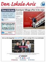 midtjyllands avis nyheder