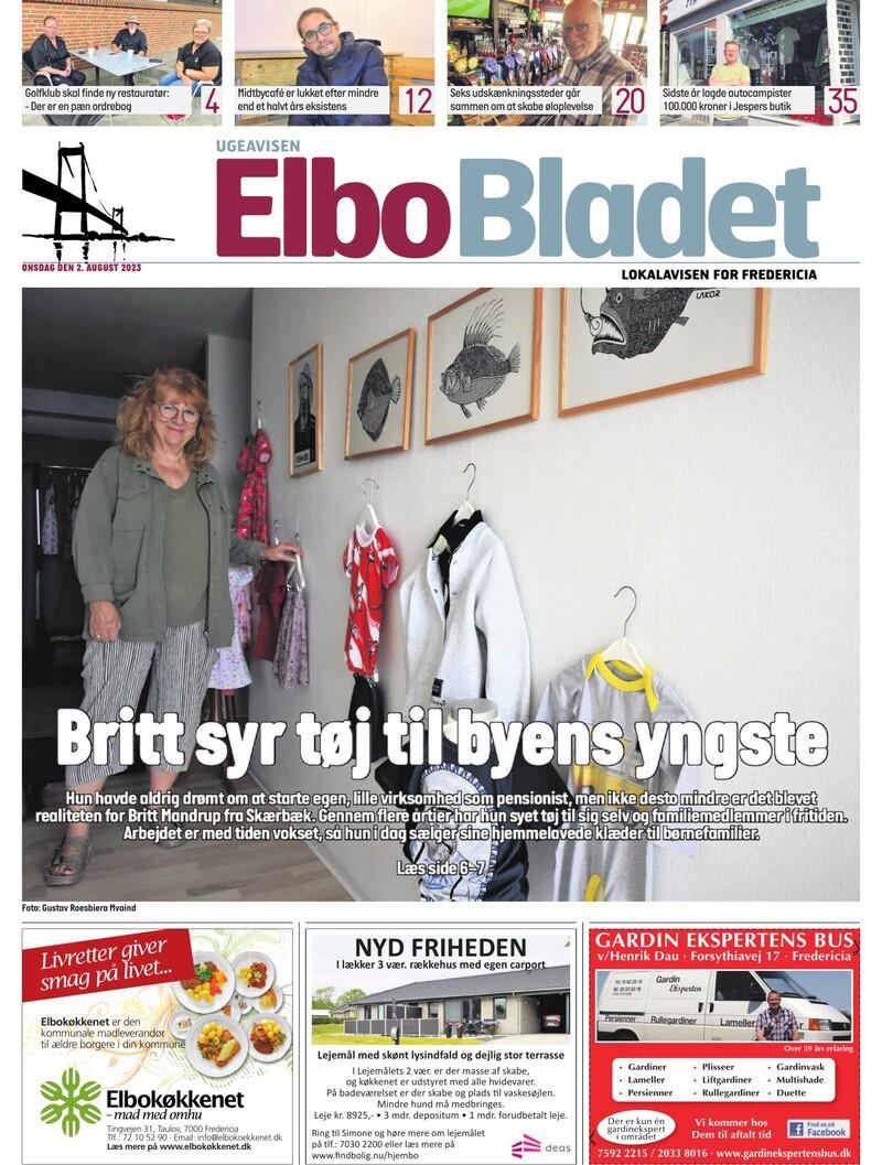 Elbo Bladet
