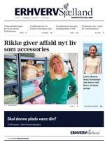 Erhverv Sjælland