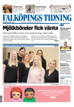 Falk&ouml;pings Tidning