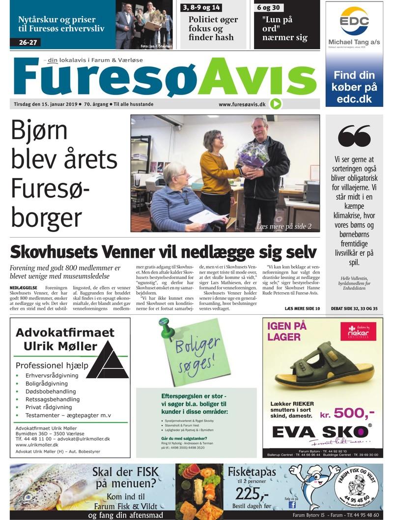 Lokalavisen.dk - Farum Avis Furesø - Uge 03 73ec203010