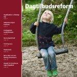 Pjecen: Dagtilbudsreform