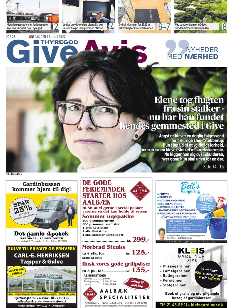 Give Avis