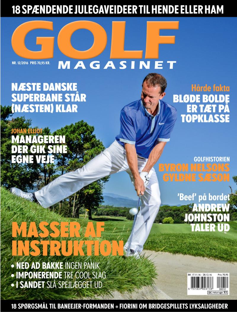 GolfMagasinet 12 2016