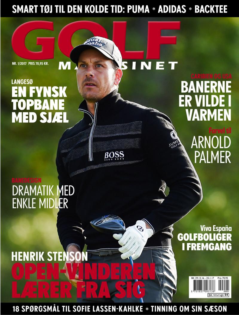GolfMagasinet 1 2017