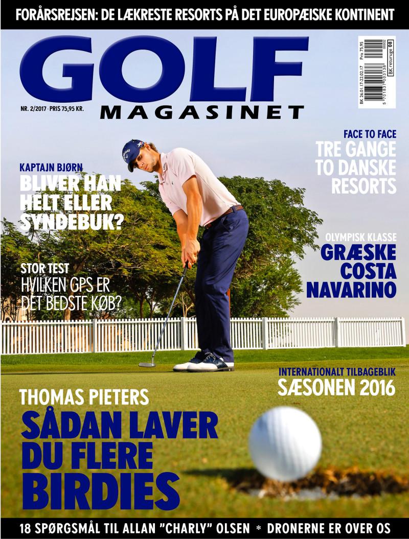 GolfMagasinet 02 2017