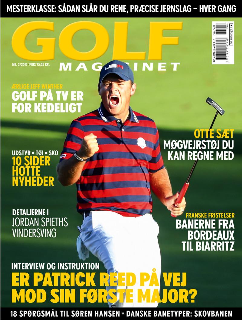 GolfMagasinet 03 2017