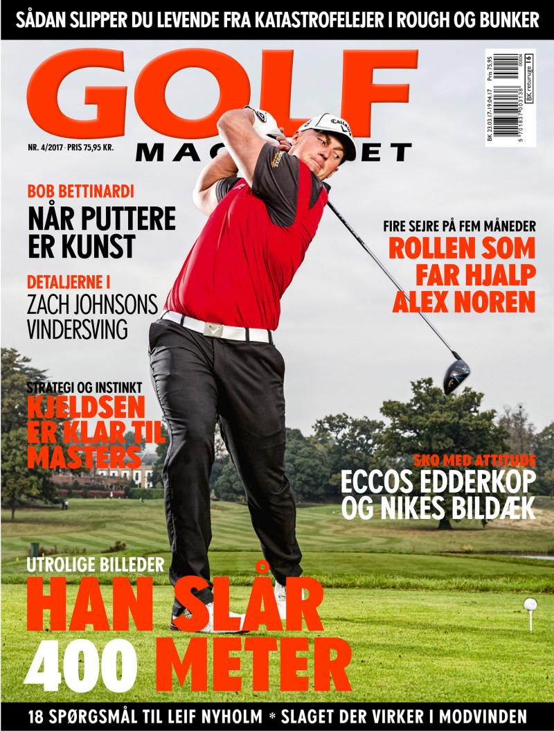 GolfMagasinet 04 2017