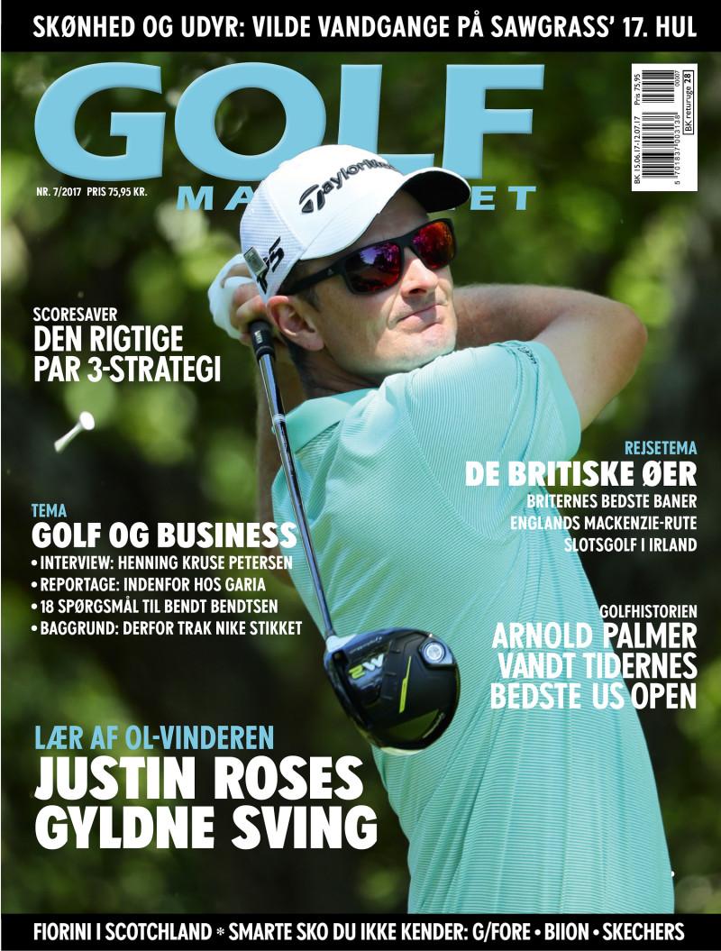 GolfMagasinet 07 2017