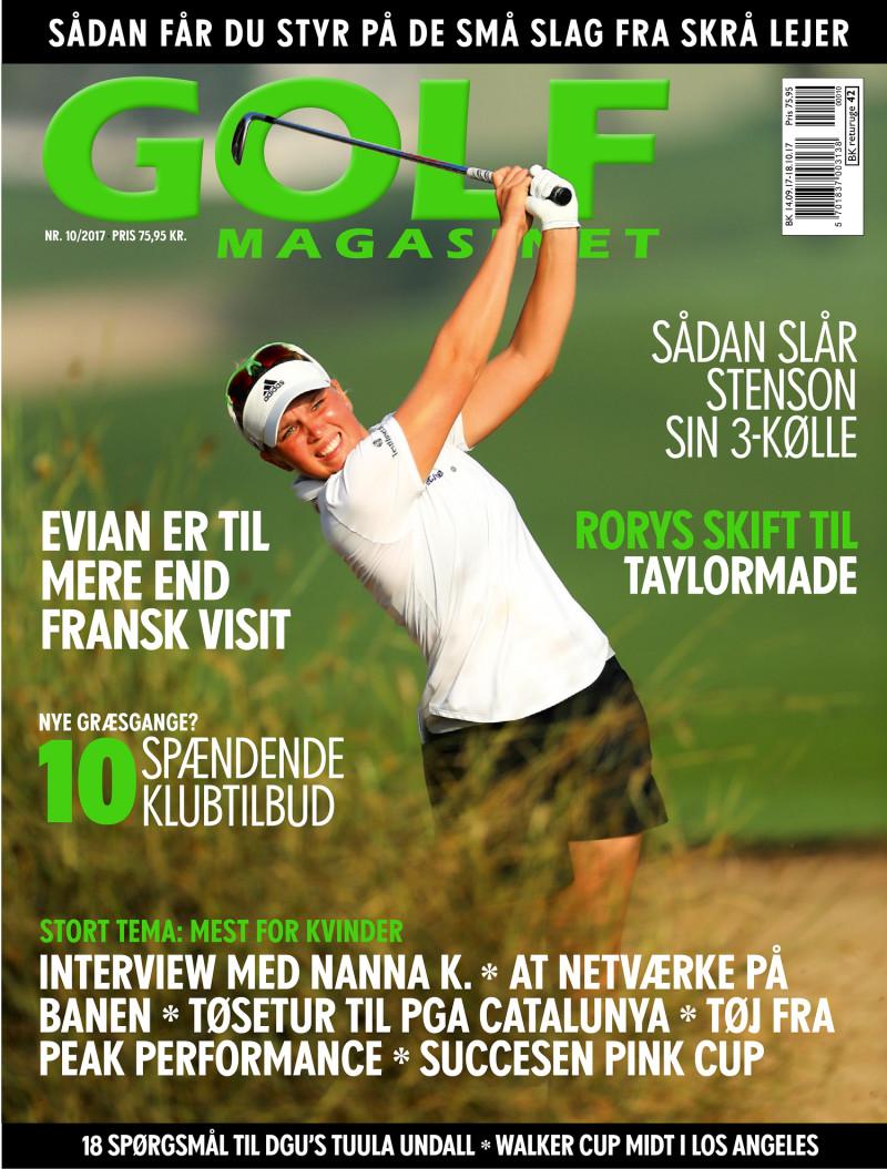 GolfMagasinet 10 2017