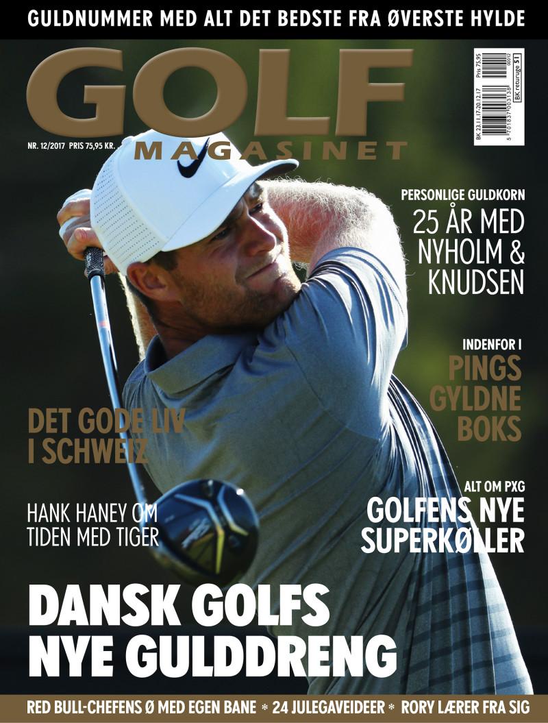 GolfMagasinet 12 2017