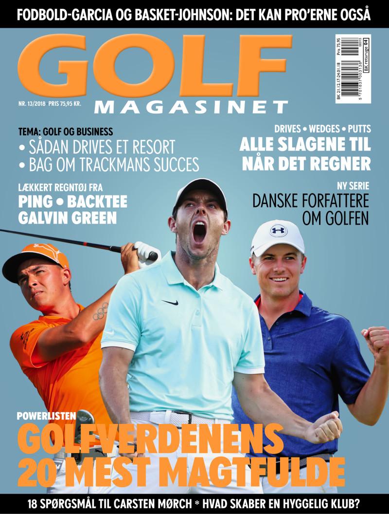 GolfMagasinet 13 2018
