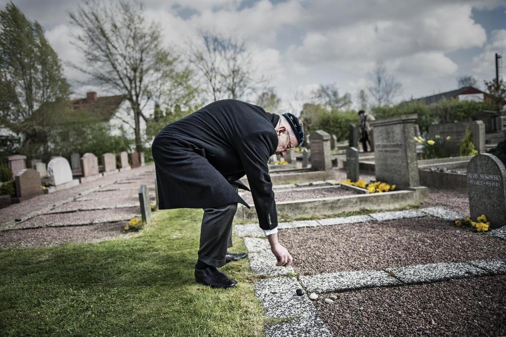 Bildresultat för jude begravning
