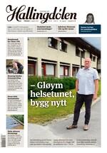 Hallingdølen e-avis