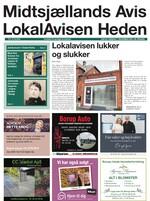 Heden Midtsjællands Avis
