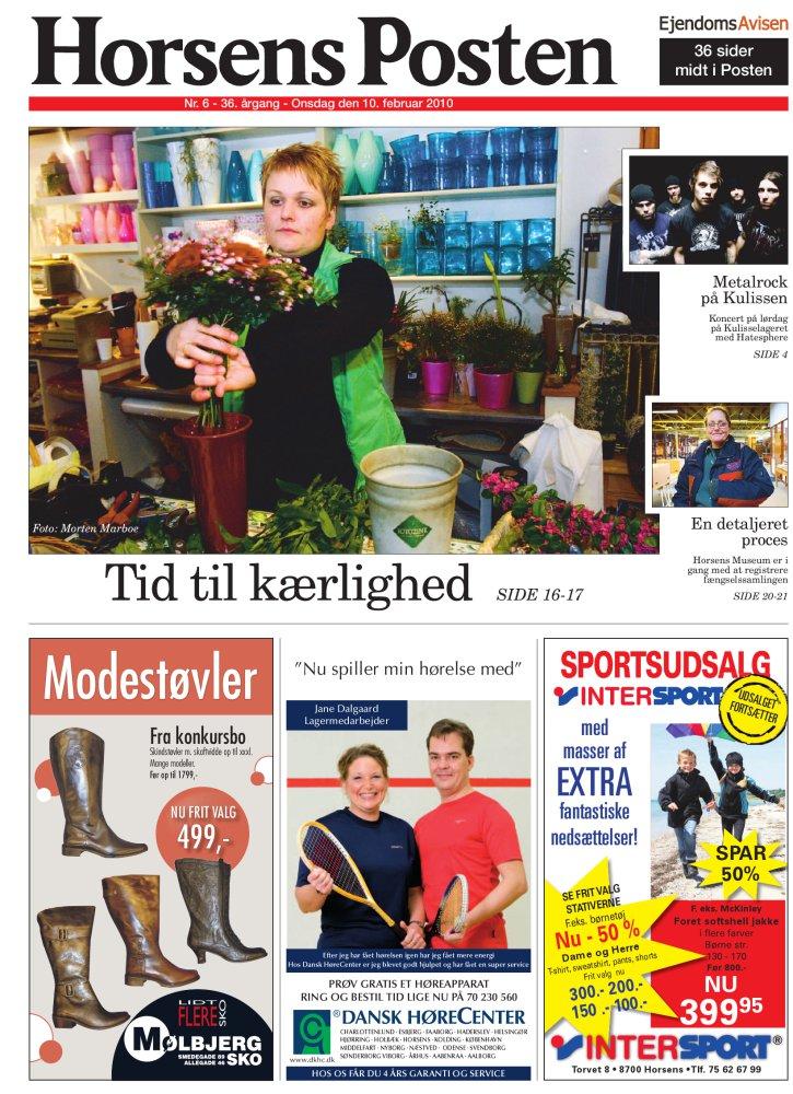 side 6 piger bordel i Horsens