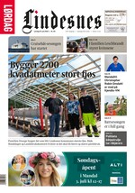 Lindesnes dagens e-avis