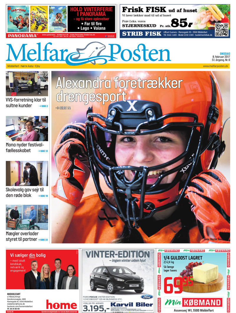 Melfar Posten 08 02 2017