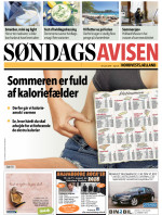 Søndagsavisen Vestsjælland HOL