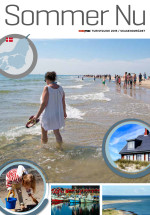 Skagen - Sommer nu