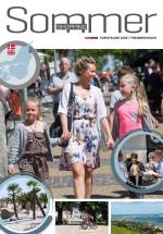 Frederikshavn - sommershopping