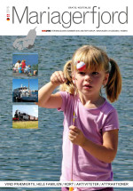Mariagerfjord - Feriemagasinet Juli