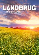 Landbrug i Nordjylland juni 2016
