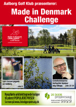 Made in Denmark - Challenge 2016