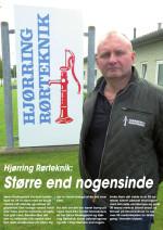 Hjørring Rørteknik 2016