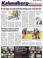 Kalundborg Nyt Weekend
