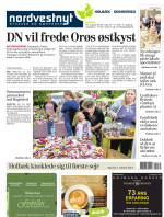 Nordvestnyt - Holb�k/Odsherred