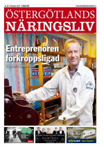 Östergötlands Näringsliv