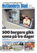 Dagens eAvis