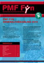 Generalforsamlingsbladet 2014
