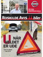 Roskilde Avis Biler