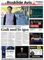 Søndagsavisen Roskilde Avis