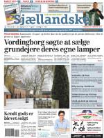 sn.dk - Forsiden - Midt-Sydsjælland - Slagelse