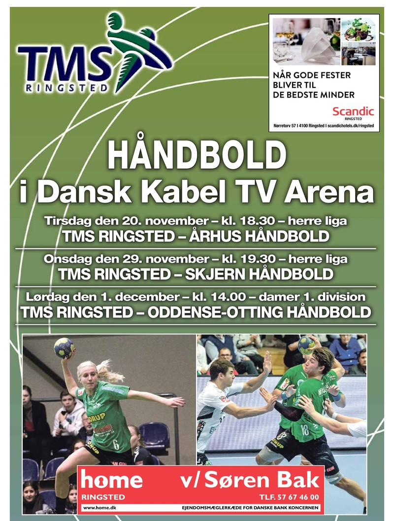 Tms Ringsted Uge 47