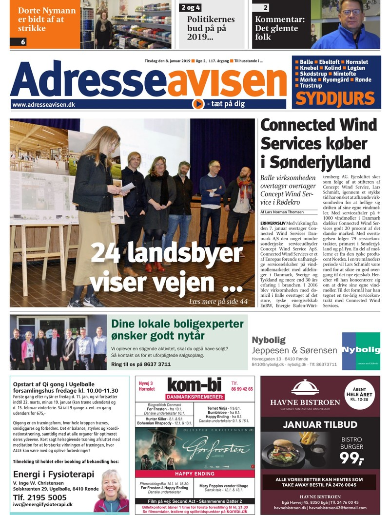 5f0a8b0983d Lokalavisen.dk - Adresseavisen Syddjurs - Uge 02