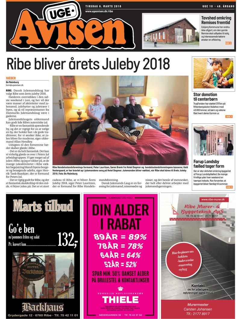 esbjerg ugeavis e avis