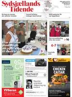 Ugebladet Sydsj�lland
