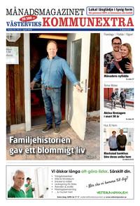 Västerviks Kommunextra